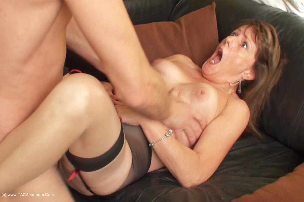 Sub milf anal chop shop owner gets shut down