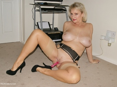 Sugarbabe - My Panties Are Covered In Your Spunk HD Video