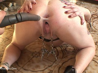 Mary Bitch - The Vacuum Cleaner Pt1 HD Video