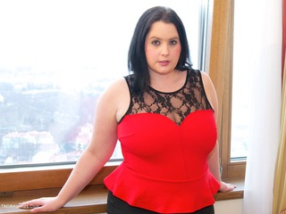 Dirty Doctor - Red Dress Strip Picture Gallery