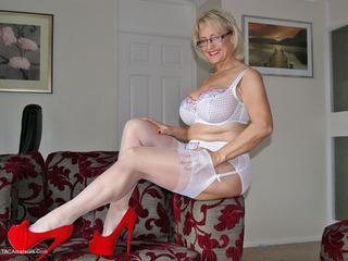 Sugarbabe - Virgin White Orgasm Picture Gallery