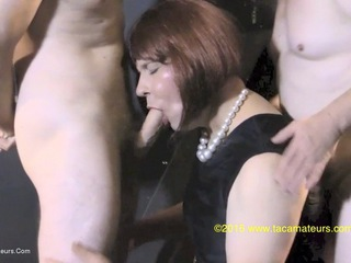 Jenny 4 Fun - Dungeon Domination Pt12 HD Video