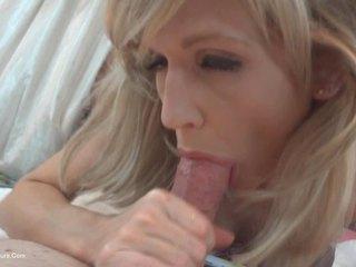 Jolene Devil - Getting fucked for Skip 4 HD Video