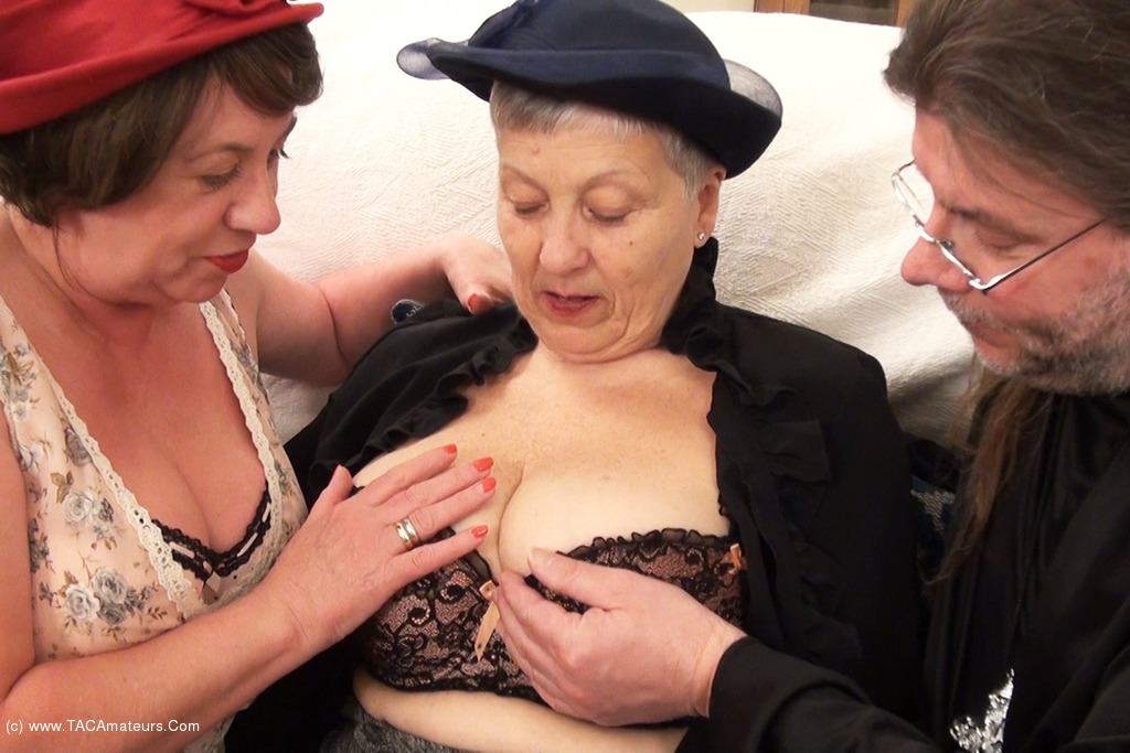 Savana - More Tea Vicar Pt2 scene 0