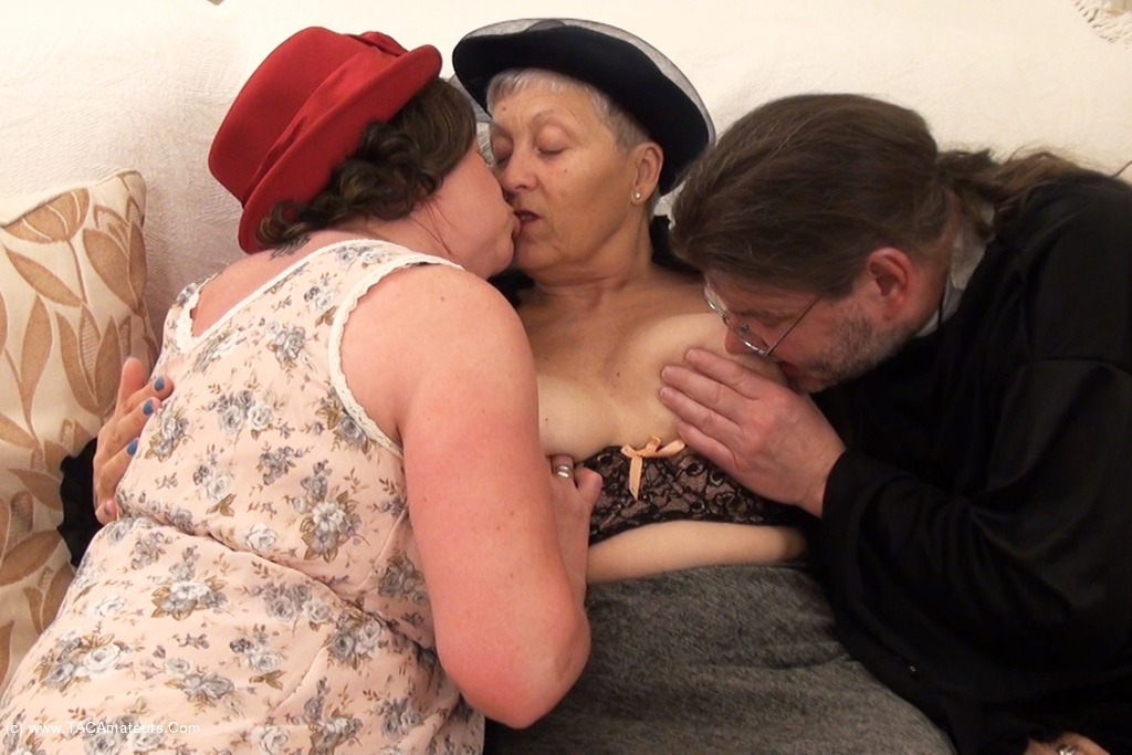 Savana - More Tea Vicar Pt2 scene 3