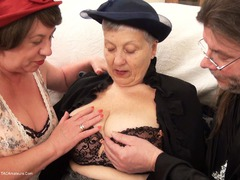 Savana - More Tea Vicar Pt2 HD Video