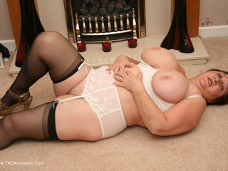 Kinky Carol - By The Fire Side Picture Gallery