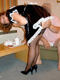 French Maid Pt1