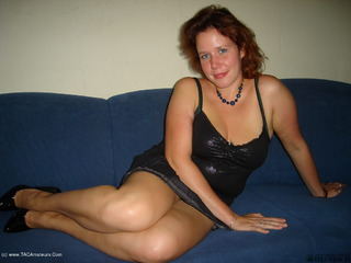 Luscious Models - Jessica Big Tit Red Head Pt13 Picture Gallery
