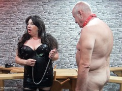 Dirty Doctor - The Dungeon Pt4 HD Video