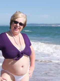On The Beach Again
