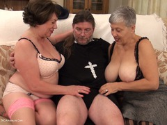 Savana - More Tea Vicar Pt4 HD Video