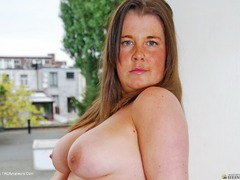 LusciousModels - Veerle, Voluptuous Model Pt1 Gallery