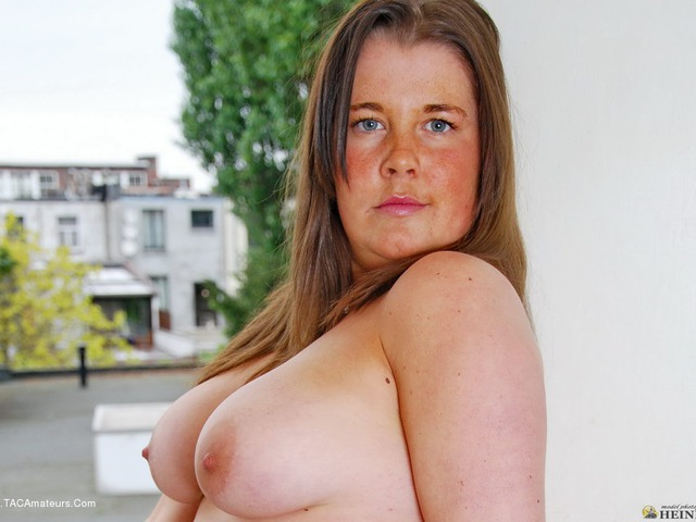 Veerle, Voluptuous Model Pt1