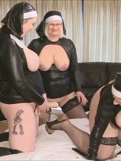 The Three Swinging Nuns Pt2