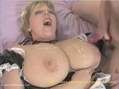 CurvyClaire - Room Service Pt2 HD Video