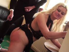 JakkiLouise - Fucked and spanked HD Video