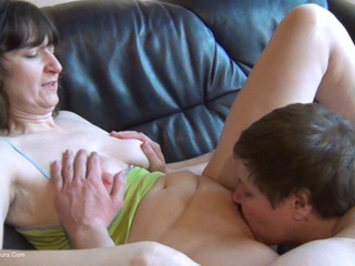 Hot Milf - Licked  Fucked By A Member Pt2 HD Video