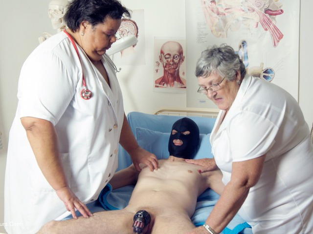 GrandmaLibby - Nurse Libby