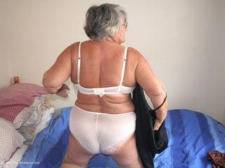 Grandma Libby - Sweet  Demure Picture Gallery