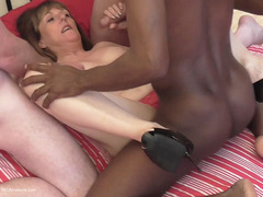 Pandora - Pandora's Yorkshire Gangbang Pt1 HD Video