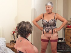 Savana - Mistress Savana Pt2 HD Video