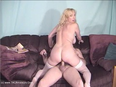 AwesomeAshley - Anal Pt2 Video