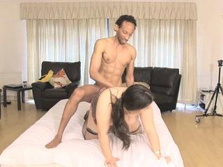 Kimberly Scott - The Fuck Pt3 HD Video