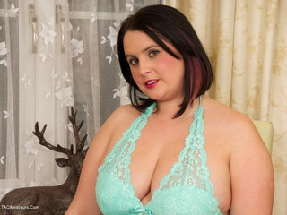 Dirty Doctor - Blue Lingerie Picture Gallery