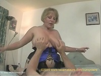 CurvyClaire Thigh Boot Humping Pt4 thumbnail