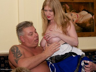 Lily May - Baverian Beer Wenches Pt2 Picture Gallery