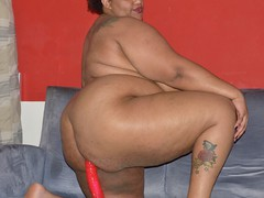 CurvyBunnyB - More Cushion For The Pushing Gallery
