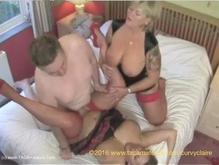 Girls watching cock free watching porn video_445
