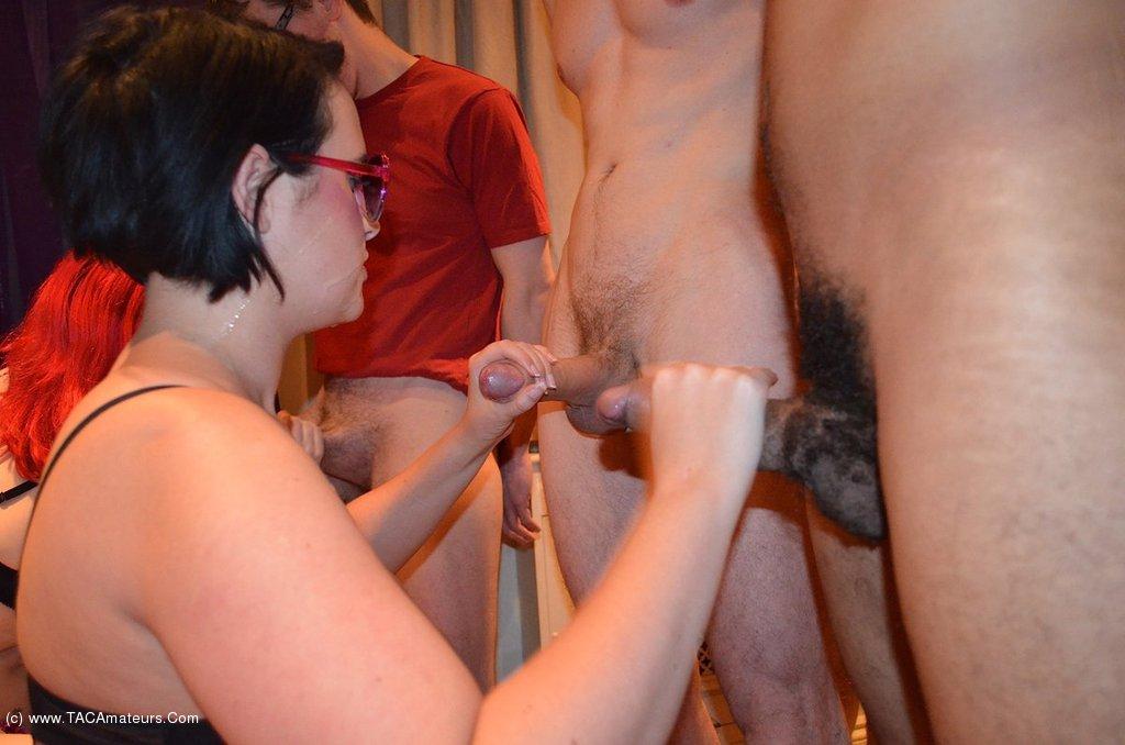 Bdsm wrestle shave story
