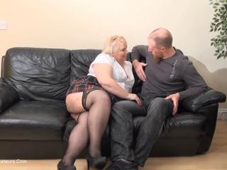 Lexie Cummings - Interview Pt1 HD Video