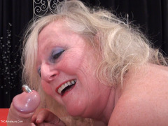 ClaireKnight - Lord Of The Rings Pt2 HD Video