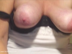 Caro - Big Jiggling Granny Tits Pt3 HD Video