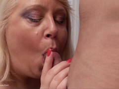 LexieCummings - Lexie & The Detective Pt1 HD Video
