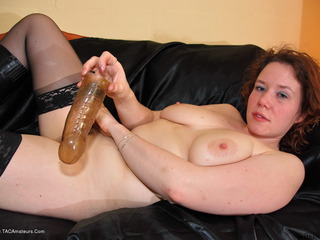 Luscious Models - Jessica Big Tit Red Head Pt22 Picture Gallery