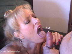 AwesomeAshley - Smoking BJ Pt4 Video