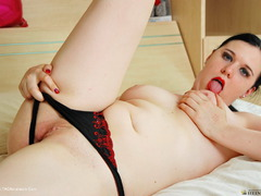 LusciousModels - Mona Summers, Dutch Porn Slut Pt6 Photo Album