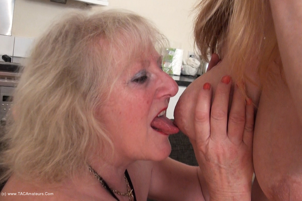 ClaireKnight - Fun With Lily May Pt1 scene 0