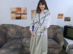 HotMilf - Horny Under The Coat HD Video