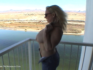 Awesome Ashley - Pretty Mouth Video