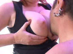 AngelEyes - Two Bitches For The New Porn Star Pt2 HD Video