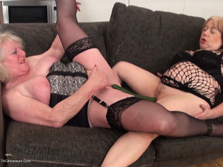 Claire Knight - The Interview Pt3 HD Video