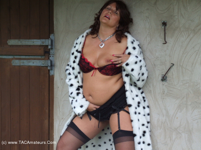 Sandy - One Hundred  Four Dalmations