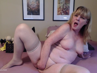 CougarBabe Jolee - Dirty MILF Gets Nasty Pt1 HD Video