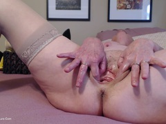 CougarBabeJolee - Dirty MILF Gets Nasty Pt2 HD Video