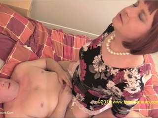 Jenny4Fun - One On One Pt6